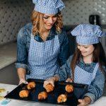 Jakie funkcje piekarnika zapewnią wygodne pieczenie potraw?
